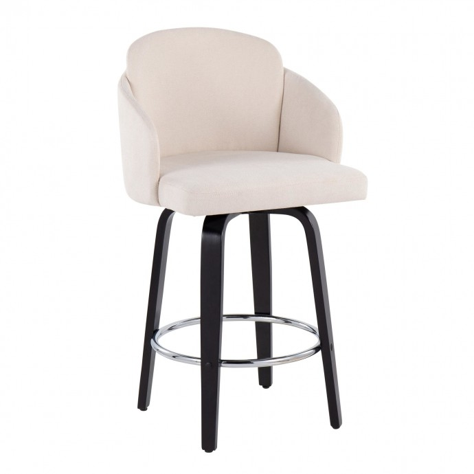 Modern plastic lounge chair Tower