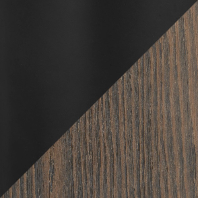Modern Rectangular Glass Coffee Table with Chromed Base Prism