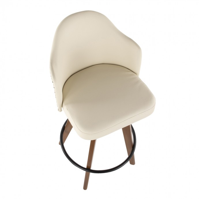 Modern Wenge Floating Coffee Table with Drawer Stone
