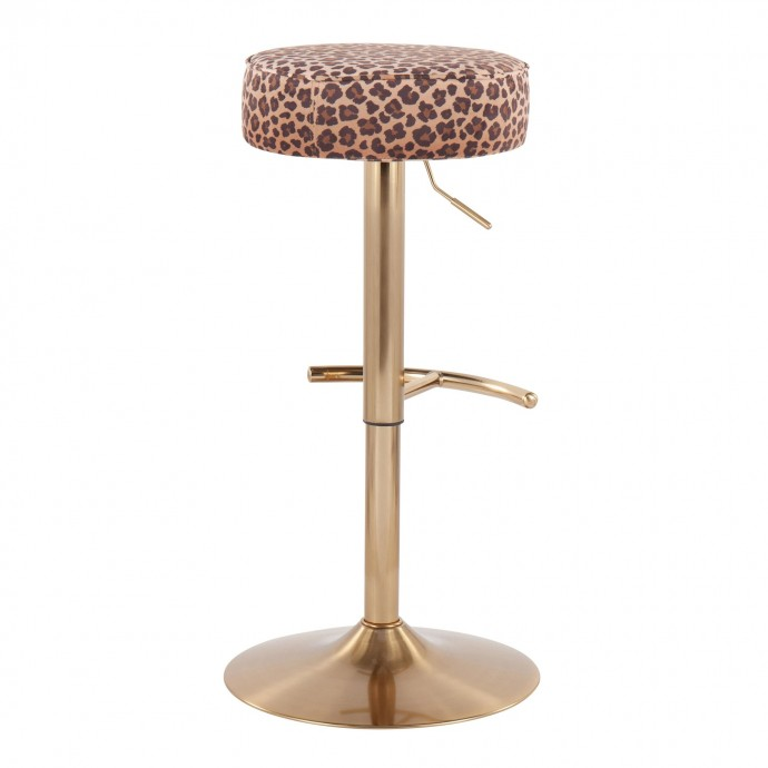 Modern Square Metal Side Table Davis