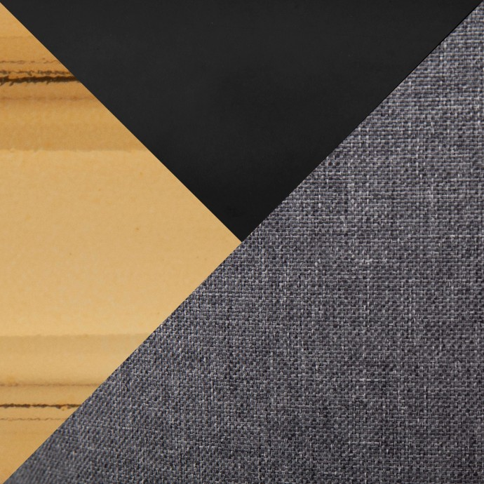 Modern White Rectangular Side Table Vivaldi