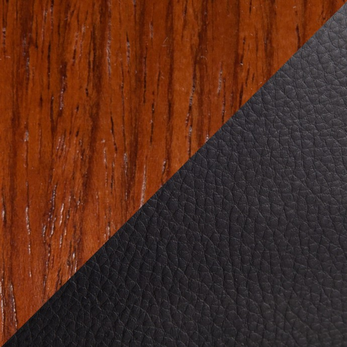 Modern Round Clear Glass Bar Table Grace