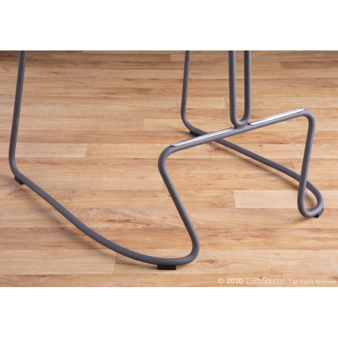 Modern console table with drawer Surprize