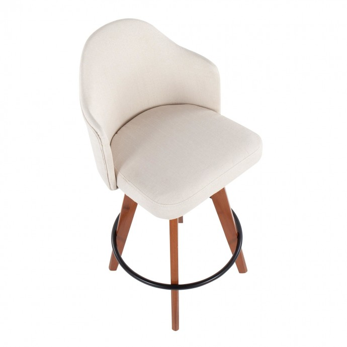Modern Crocodile Black Lacquered Coffee Table with Drawers Nation
