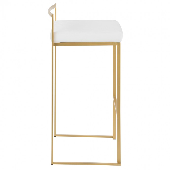Modern Chocolate Brown Leather Lounge Armchair Laura