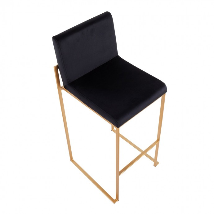 Modern Leatherette Lounge Chair Magical