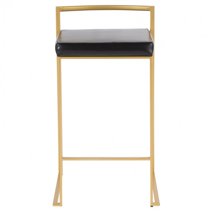 Modern lounge chair Elouise