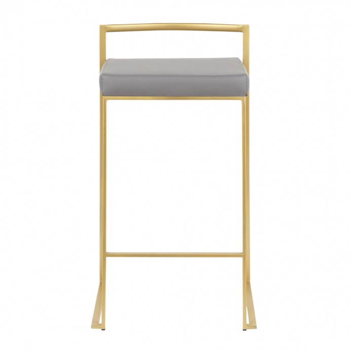 Modern Round Glass Side Table Rick