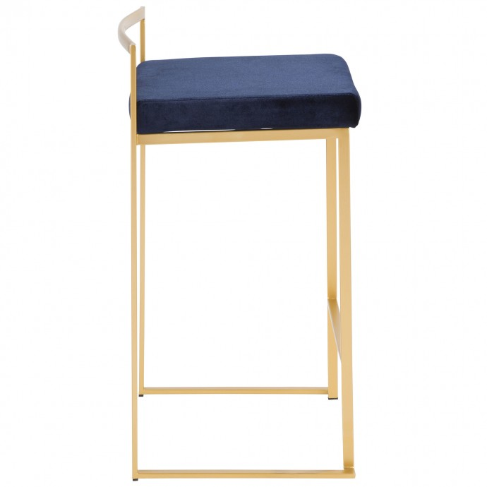 Industrial Stainless Steel Nesting Table Square