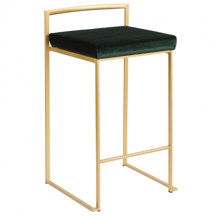 Modern Round Glass Side Table Concord