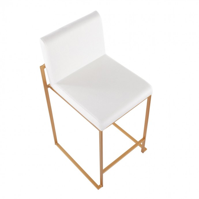 Industrial Cart Coffee Table Pine