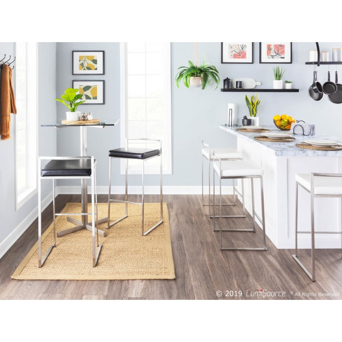 Mid-century Modern Fabric Club Chair Peter