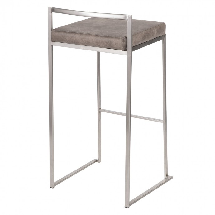 Leatherette Lounge Armchair Liverpool
