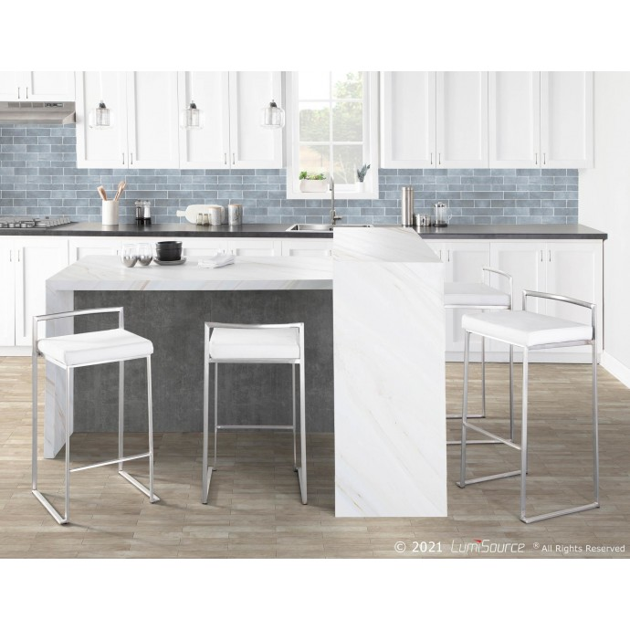 Mid-century Modern Fabric Club Chair Bella