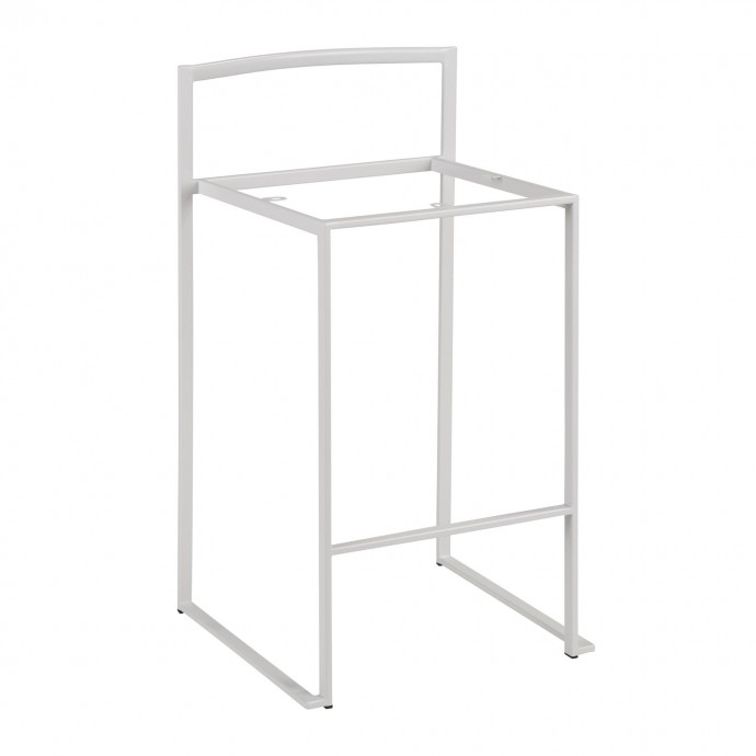 Mid-century Modern Fabric Lounge Chair Empire