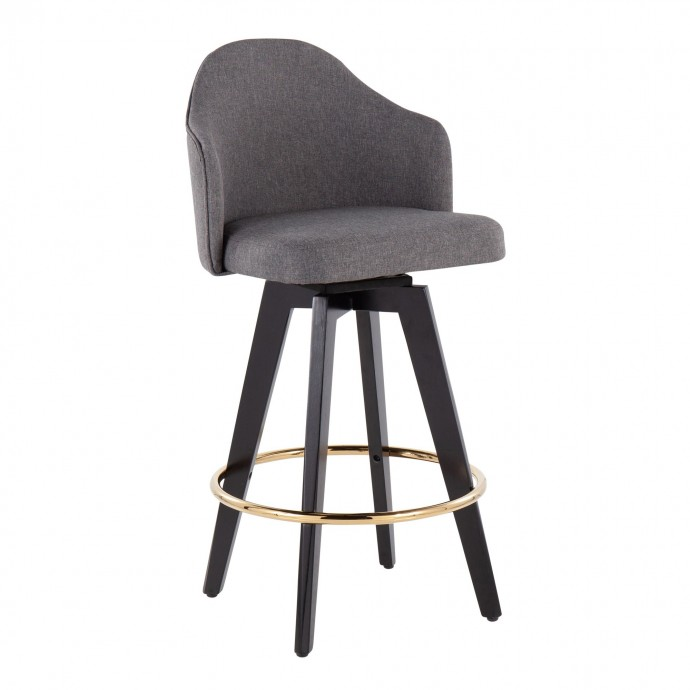 Metal Rectangular coffee table Novel