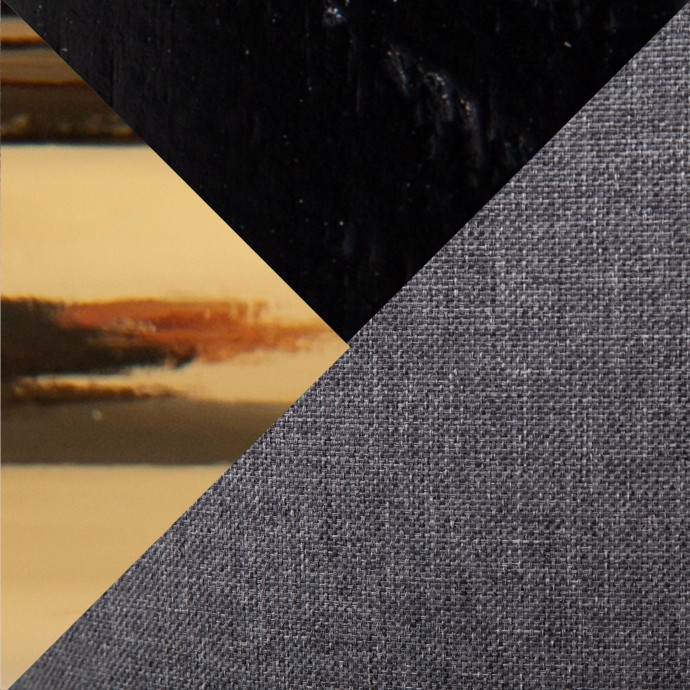 Modern Metal Console Table Novel