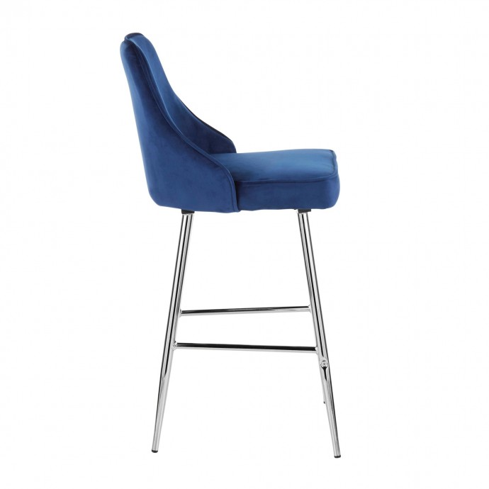Mid-century Modern Swivel Lounge Chair Helmut