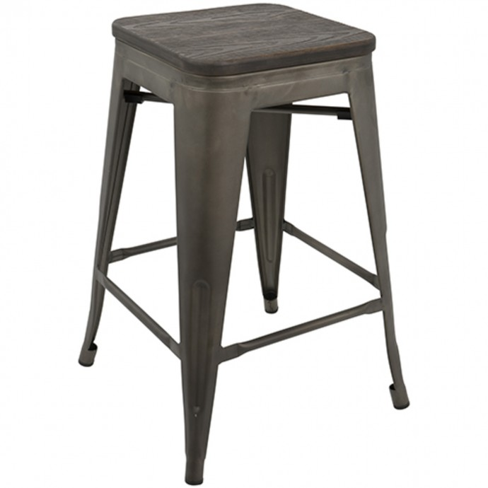 Fabric Lounge Armchair Buxton