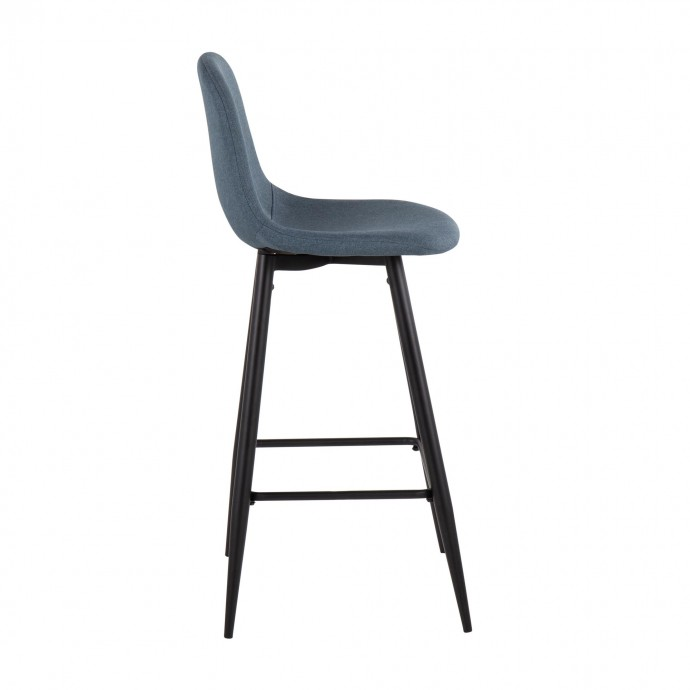 Modern Leather Rocking Chair Greg