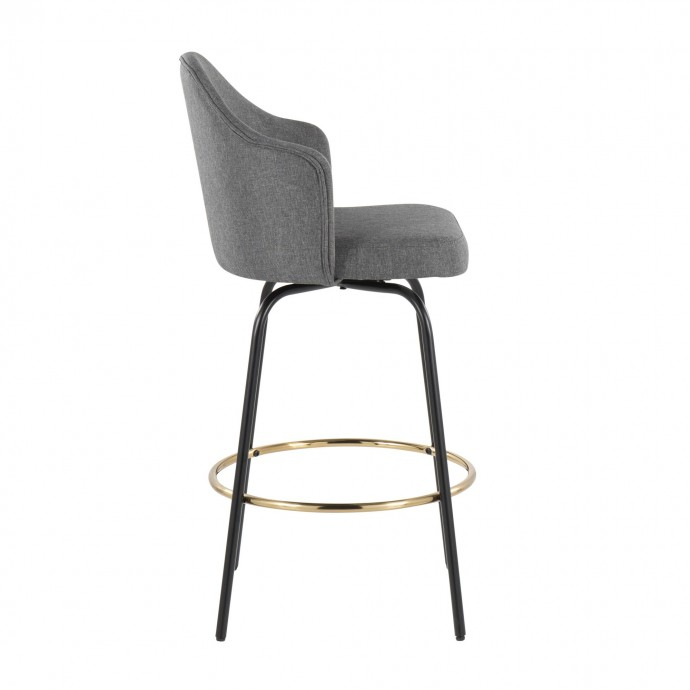 Modern glass coffee table Discovery