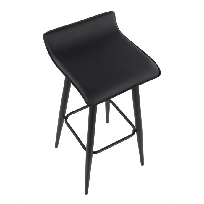 Modern Glass Side Table Journey
