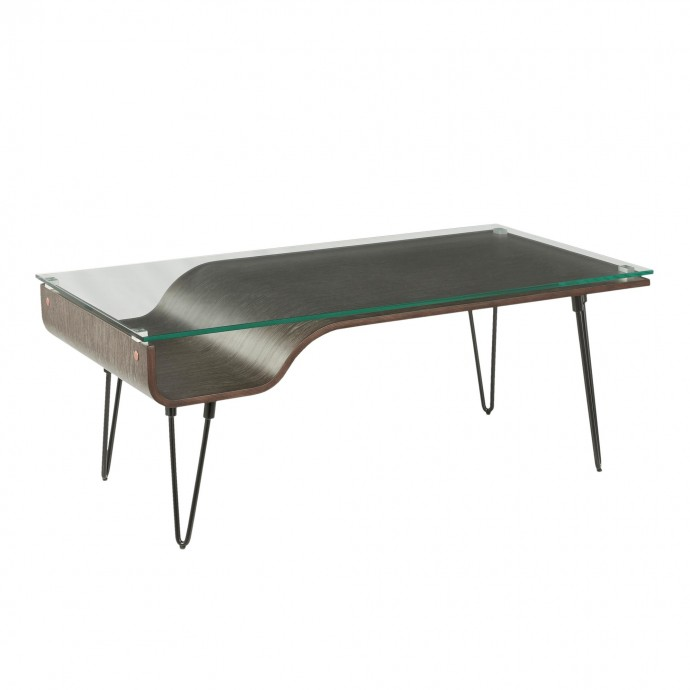 Modern fabric ottoman Imperial