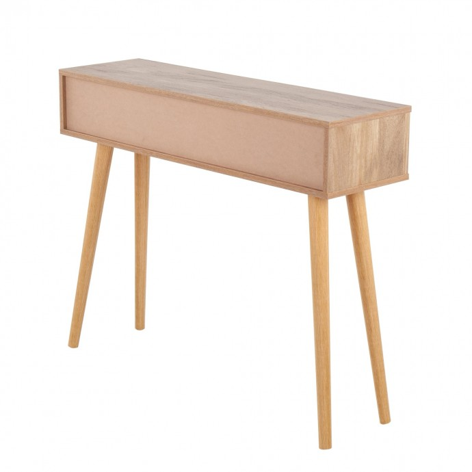 Modern Bonded Leather Ottoman Imperial