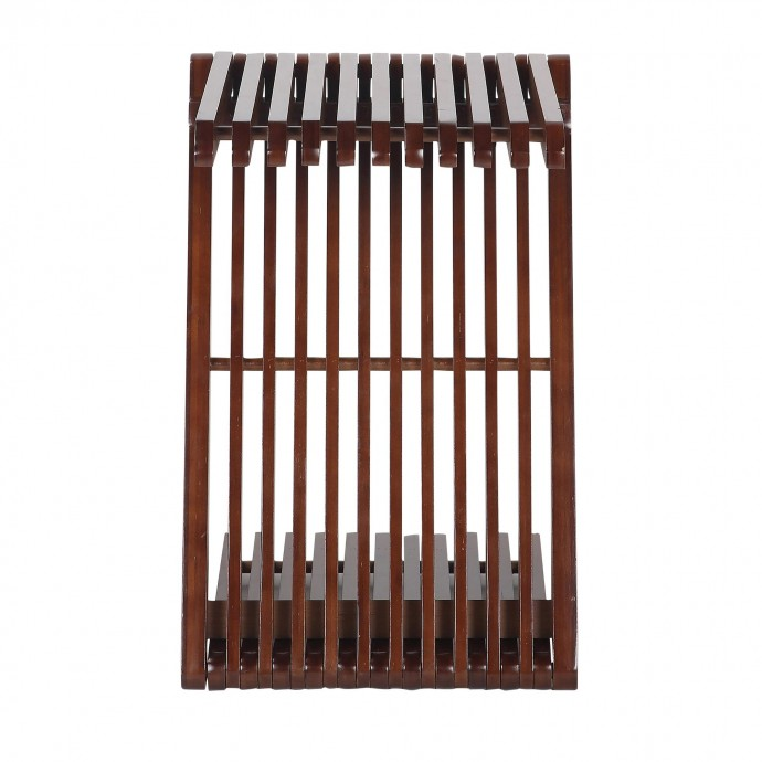 Contemporary Adjustable Barstool in White with Chrome footrest Ale