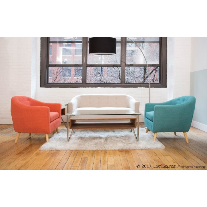 Set of 2 Industrial Adjustable Black Bar Stool Dakota