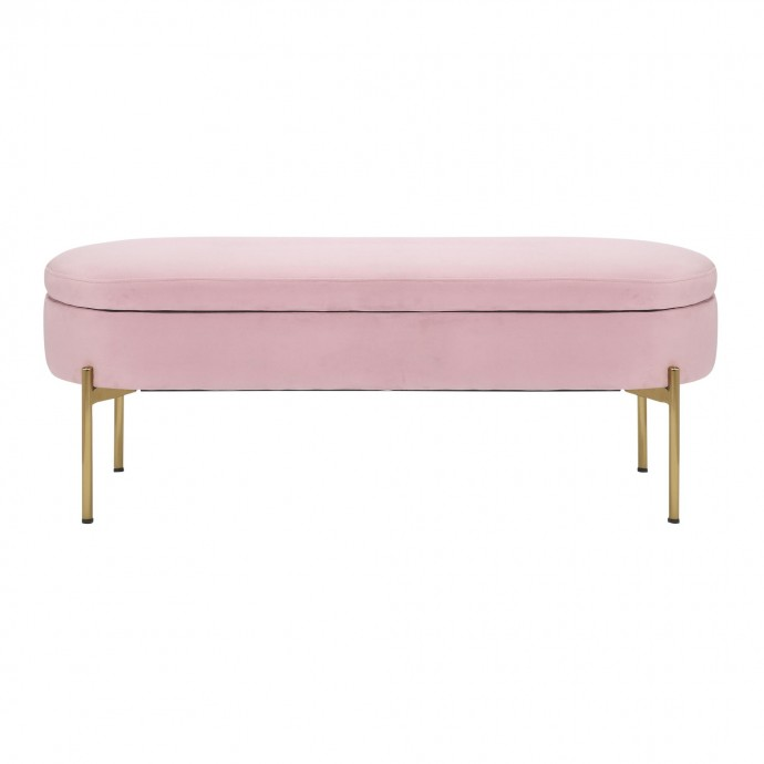 2 Contemporary Counter Stools in Gold and White Fuji