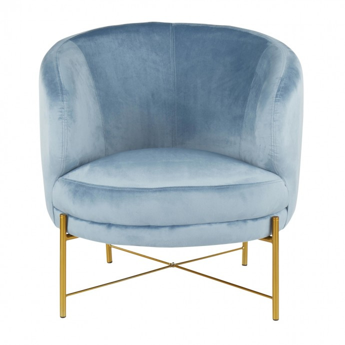 Set of 2 Stackable Industrial Bar stools Oregon LumiSource - 1