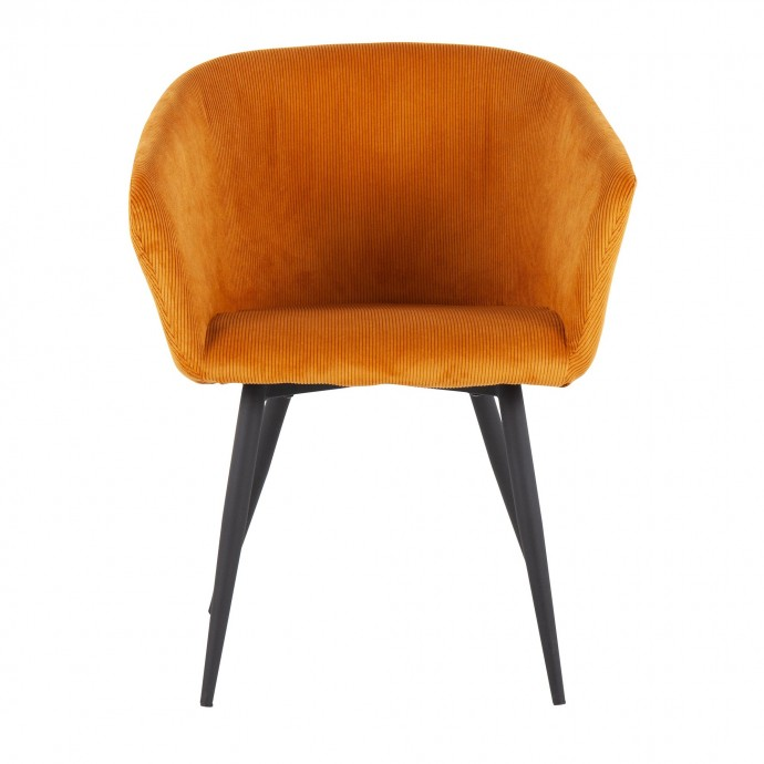 Mid-Century Modern Counter Stools in Walnut and White Saddle