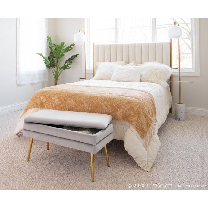 Contemporary White Adjustable Barstool Captain