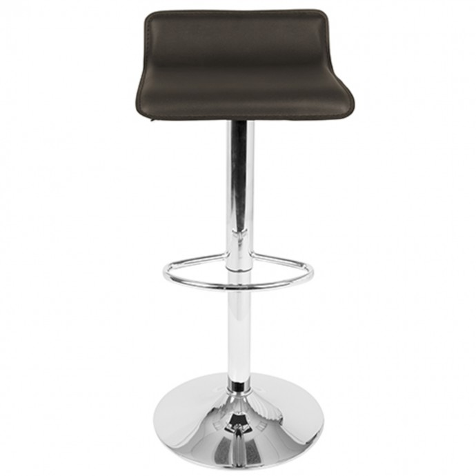 Solid wood and metal rectangular coffee table Civic Center