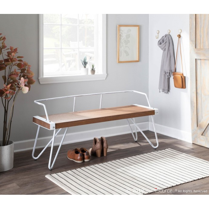 Modern Iron Gray swivel lounge chair Skien