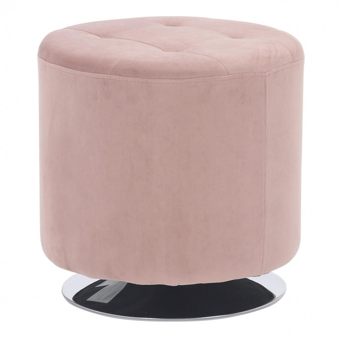 2 Stackable Contemporary Brown Bar Stools Fuji