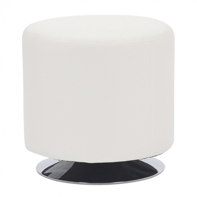 Stackable Contemporary Black Counter Stool Fuji
