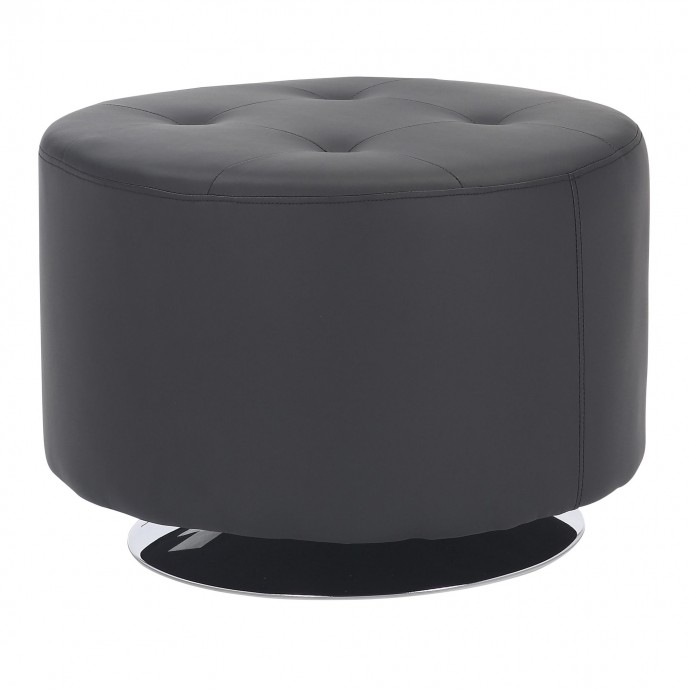 Contemporary Stackable Brown Counter Stool Fuji