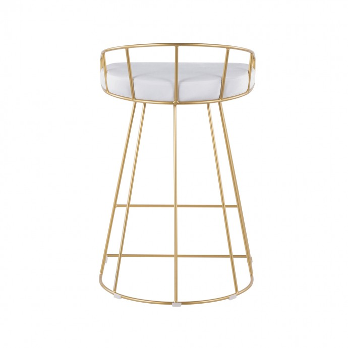 Modern Round Walnut Coffee table Macho