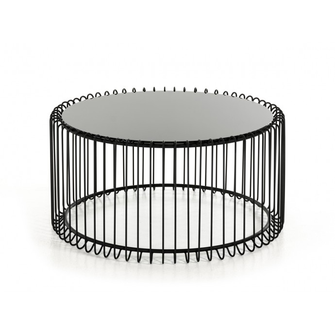 Set of 2 Stackable Industrial Bar stools Oregon LumiSource - 4