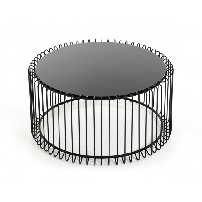 Set of 2 Stackable Industrial Bar stools Oregon LumiSource - 6