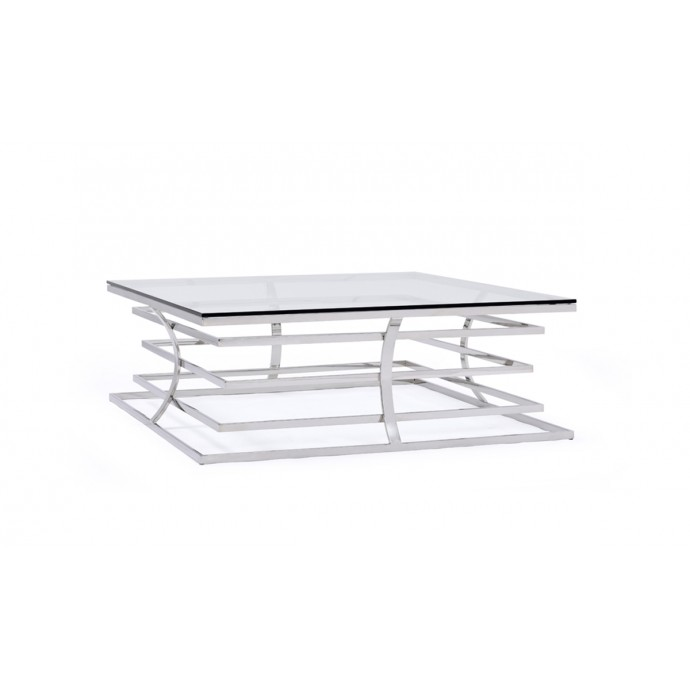 Set of 2 Industrial Stackable Bar stools with Vintage White Frame and Espresso Wood Oregon LumiSource - 2