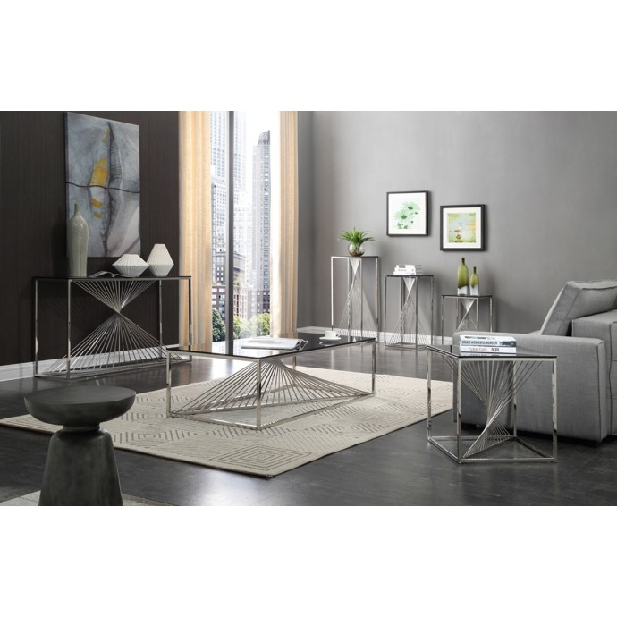 Set of 2 Industrial Low Back Bar Stools with Vintage White Frame and Espresso Wood Oregon LumiSource - 3