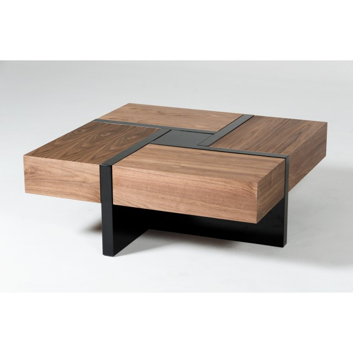 Set of 2 Industrial Low Back Bar Stools with Vintage White Frame and Espresso Wood Oregon LumiSource - 4