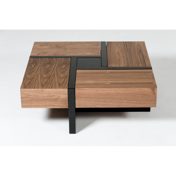 Set of 2 Industrial Low Back Bar Stools with Vintage White Frame and Espresso Wood Oregon LumiSource - 5