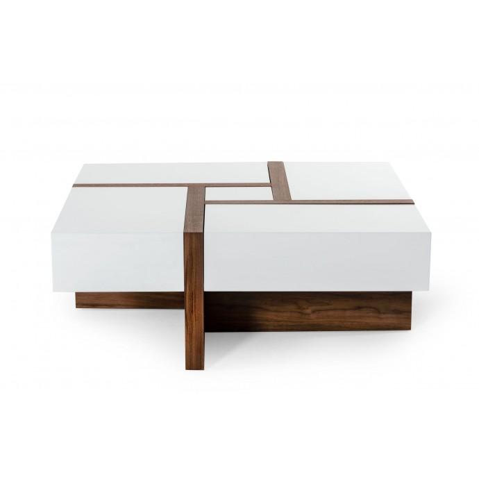 Set of 2 Industrial Low Back Bar Stools with Antique Frame and Espresso Wood Oregon LumiSource - 3