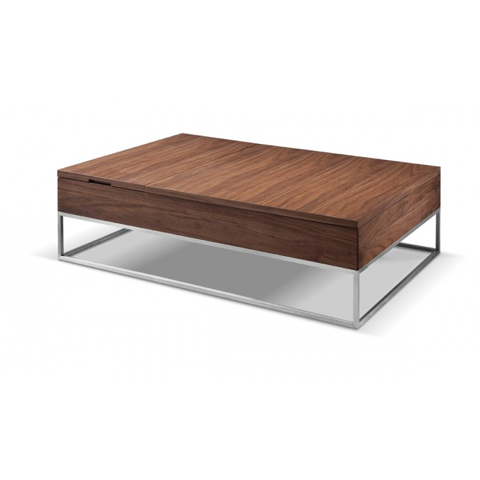 Set of 2 Industrial Low Back Bar Stools with Antique Frame and Espresso Wood Oregon LumiSource - 5