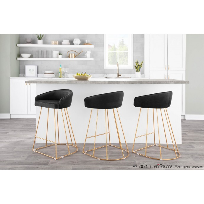 Modern Light Gray Fabric Swivel Lounge Chair Bruges