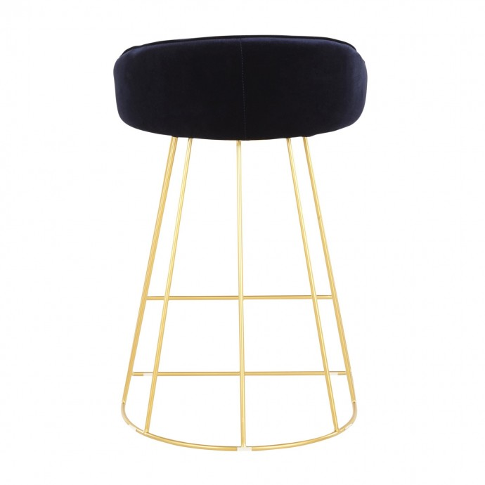 Modern Rectangular Walnut Coffee Table with Drawers Design District